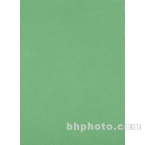 Studio Dynamics Canvas Background, Studio Mount - 5x7' - Chroma Key Green