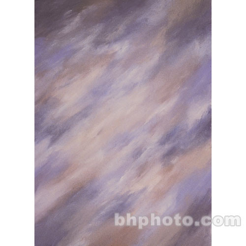 Studio Dynamics Canvas Background, Studio Mount - 5x7' - Cresta