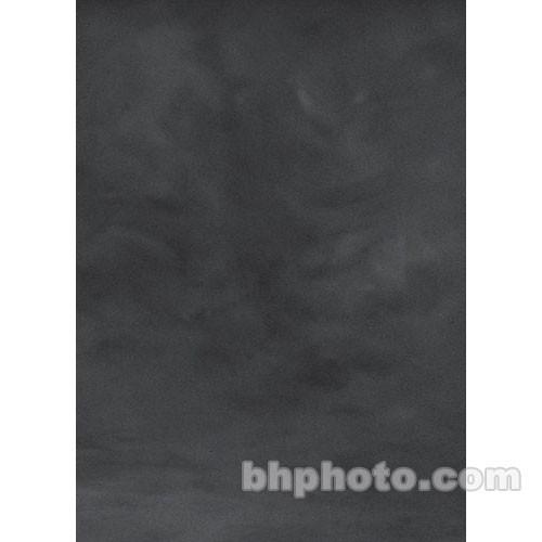 Studio Dynamics Canvas Background, Studio Mount - 5x7' - Dark Gray Texture