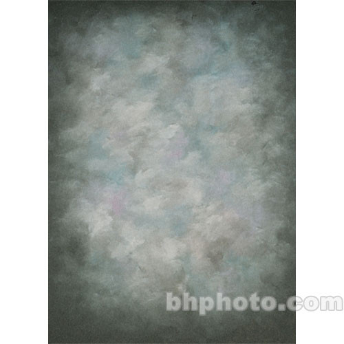 Studio Dynamics Canvas Background, Studio Mount - 5x7' - Oasis