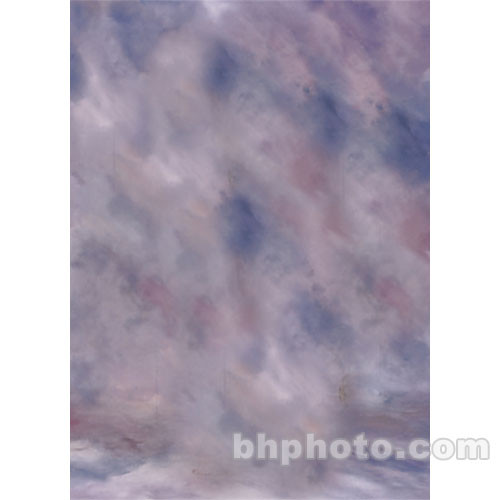 Studio Dynamics Canvas Background, Studio Mount - 5x7' - Oberon