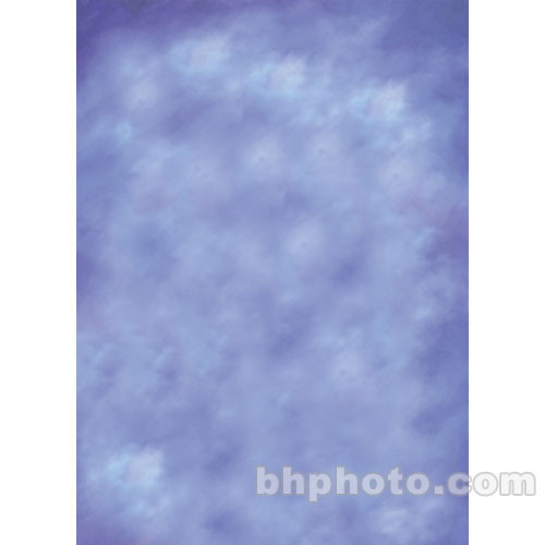 Studio Dynamics Canvas Background, Studio Mount - 5x7' - Regalia