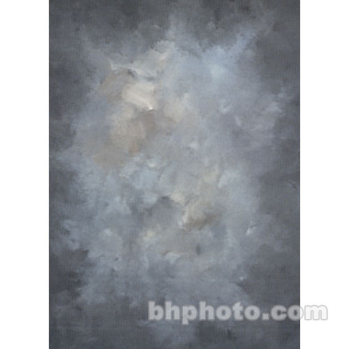 Studio Dynamics Canvas Background, Studio Mount - 5x7' - Seville