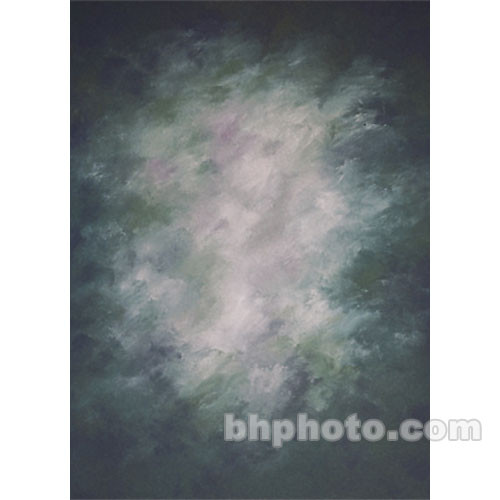Studio Dynamics Canvas Background, Studio Mount - 5x7' - Shalimar