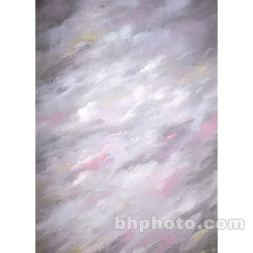 Studio Dynamics Canvas Background, Studio Mount - 5x7' - Versailles
