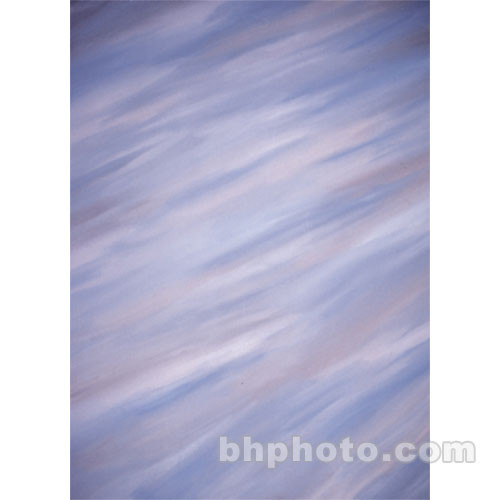 Studio Dynamics Canvas Background, Studio Mount - 5x7' - Wintersong