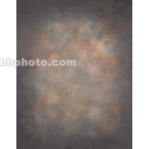 Studio Dynamics Canvas Background, Studio Mount - 5x7' - (Zeus)