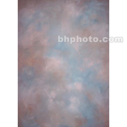 Studio Dynamics Canvas Background, Light Stand Mount - 6x7' - Aspen