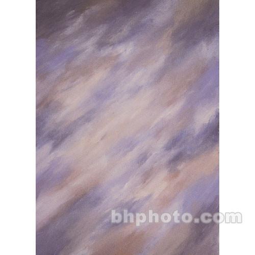 Studio Dynamics Canvas Background, Light Stand Mount - 6x7' - Cresta