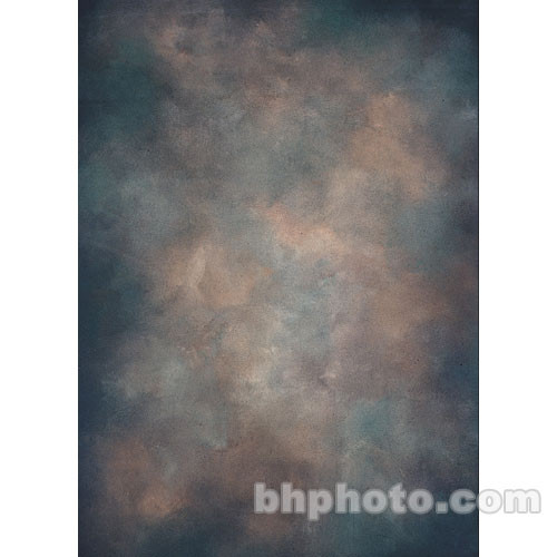 Studio Dynamics Canvas Background, Light Stand Mount - 6x7' - Da Vinci