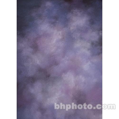 Studio Dynamics Canvas Background, Light Stand Mount - 6x7' - Dream Flight