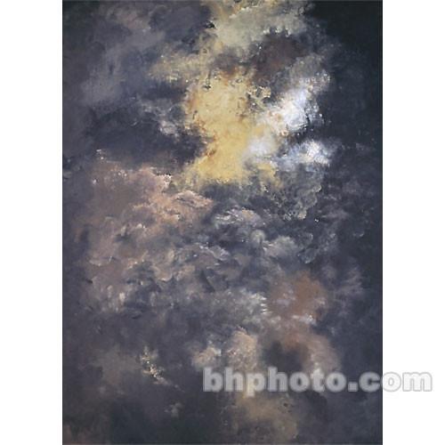 Studio Dynamics Canvas Background, Light Stand Mount - 6x7' - Laredo