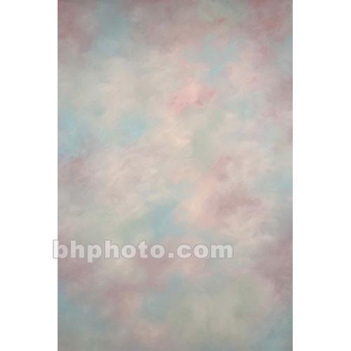 Studio Dynamics Canvas Background, Lightstand Mount - 6x7' - (Midsummer)