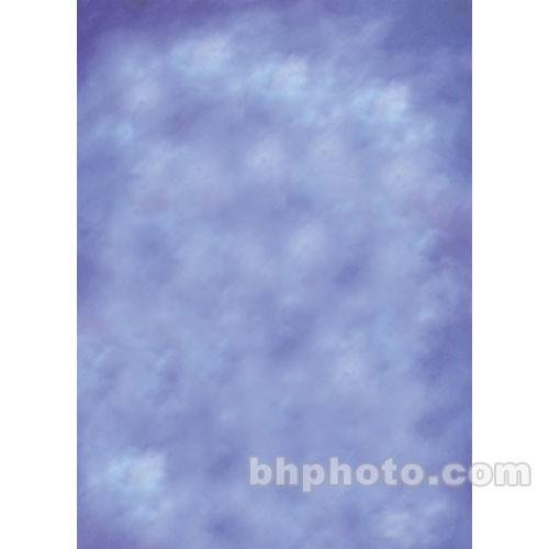 Studio Dynamics Canvas Background, Light Stand Mount - 6x7' - Regalia