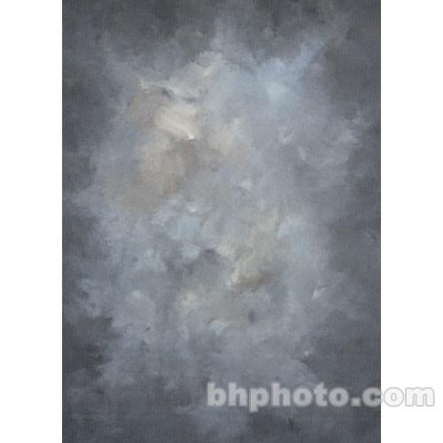 Studio Dynamics Canvas Background, Light Stand Mount - 6x7' - Seville