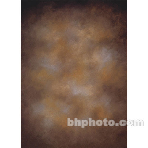 Studio Dynamics Canvas Background, Light Stand Mount - 6x7' - Sheffield