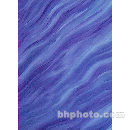 Studio Dynamics Canvas Background (Light Stand Mount - 6x7' - Waterfall)