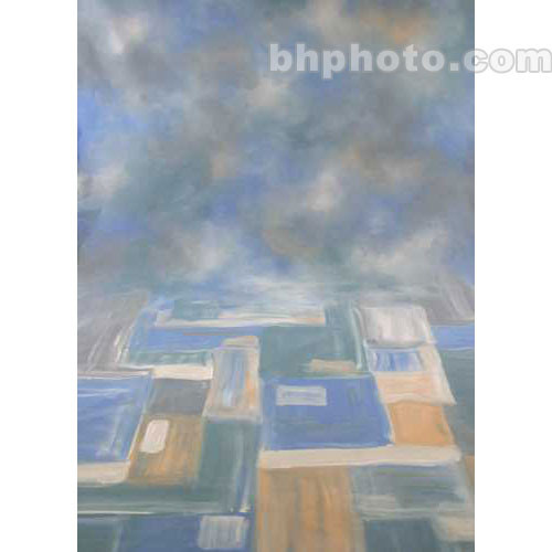 Studio Dynamics Canvas Background (Studio Mount - 6x7' - Abstracta)