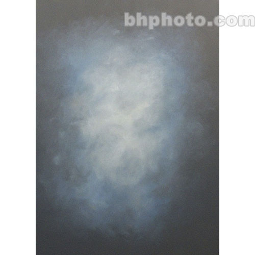 Studio Dynamics Canvas Background (Studio Mount - 6x7' - Blue Bayou)