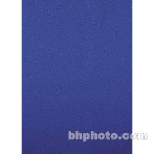 Studio Dynamics Canvas Background, Studio Mount - 6x7' - Chroma Key Blue