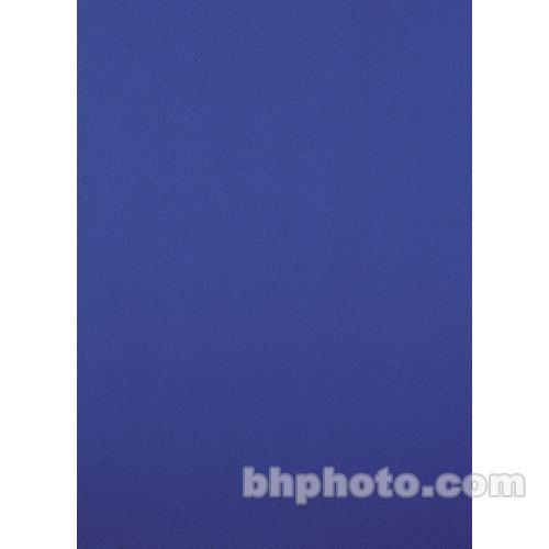 Studio Dynamics Canvas Background, Studio Mount - 6x7' - Chroma Key Blue