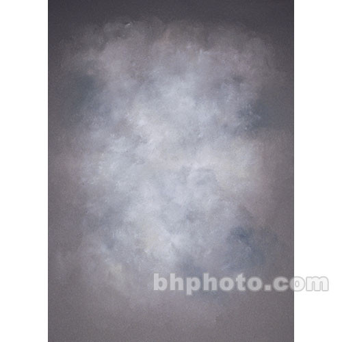 Studio Dynamics Canvas Background (Studio Mount - 6x7' - Dusk)