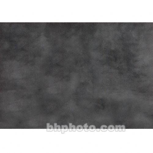 Studio Dynamics Canvas Background (Studio Mount - 6x7' - Medium Gray Texture)