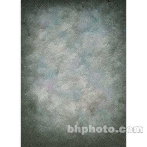 Studio Dynamics Canvas Background (Studio Mount - 6x7' - Oasis)