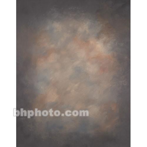 Studio Dynamics Canvas Background, Studio Mount - 6x7' - (Zeus)