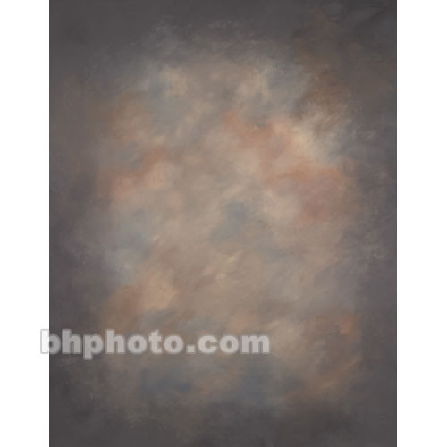 Studio Dynamics Canvas Background, Studio Mount - 6x7' - (Zeus)