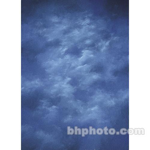 Studio Dynamics Canvas Background, Lightstand Mount - 6x8' - Buckingham