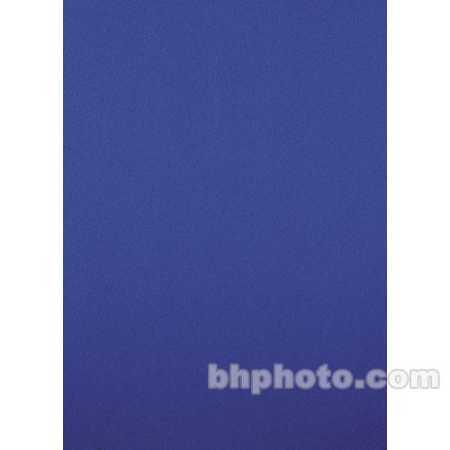 Studio Dynamics 6x8' Canvas Background LSM - Chroma Key Blue