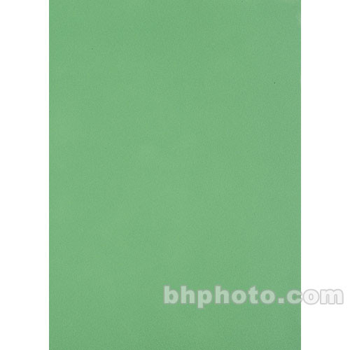 Studio Dynamics 6x8' Canvas Background LSM - Chroma Key Green
