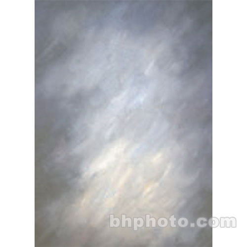 Studio Dynamics Canvas Background, Lightstand Mount - 6x8' - Kensington