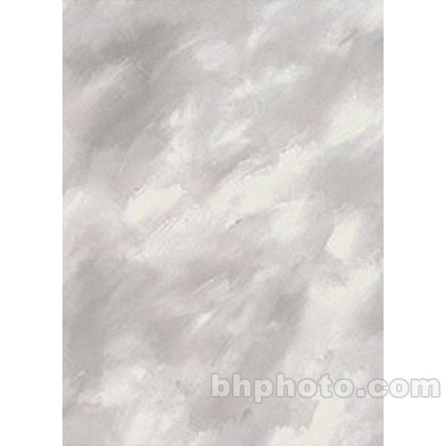 Studio Dynamics 6x8' Canvas Background LSM - Malibu Gray