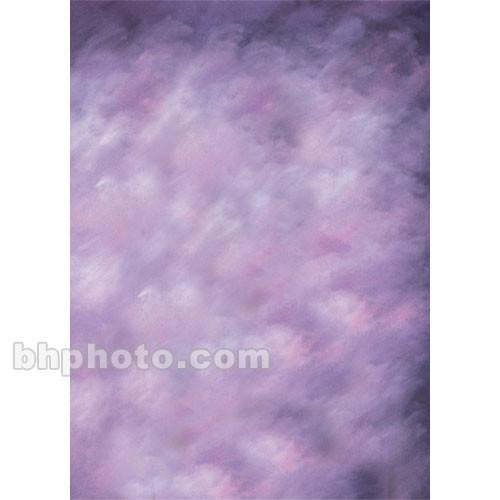Studio Dynamics 6x8' Canvas Background LSM - Mauvina