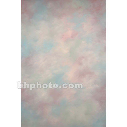 Studio Dynamics Canvas Background, Lightstand Mount - 6x8' - (Midsummer)