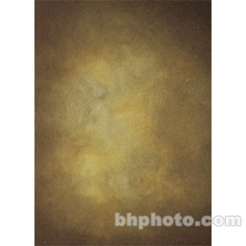 Studio Dynamics Canvas Background, Light Stand Mount - 6x8' - Santa Fe Brown