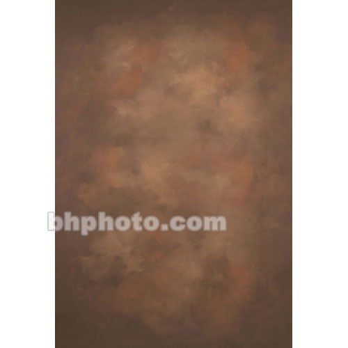 Studio Dynamics Canvas Background, Lightstand Mount - 6x8' - (Taos Brown)