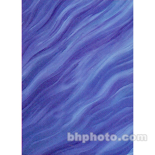 Studio Dynamics Canvas Background, LSM - 6x8' - Waterfall