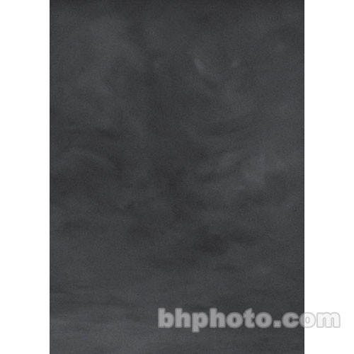 Studio Dynamics Canvas Background, Studio Mount - 6x8' - Dark Gray Texture