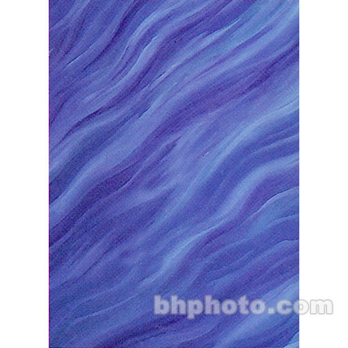 Studio Dynamics 6x8' Canvas Background SM - Waterfall