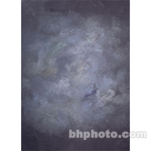 Studio Dynamics 6x8' Canvas Background SM - Weatherly