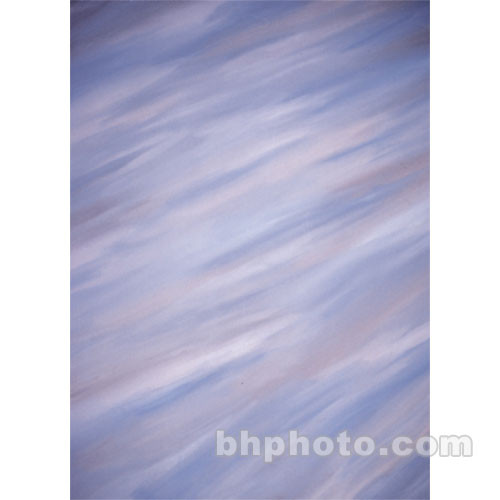Studio Dynamics 6x8' Canvas Background SM - Wintersong