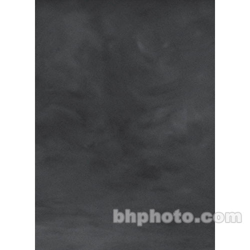 Studio Dynamics Canvas Background, Lightstand Mount - 7x7' - Dark Gray Texture