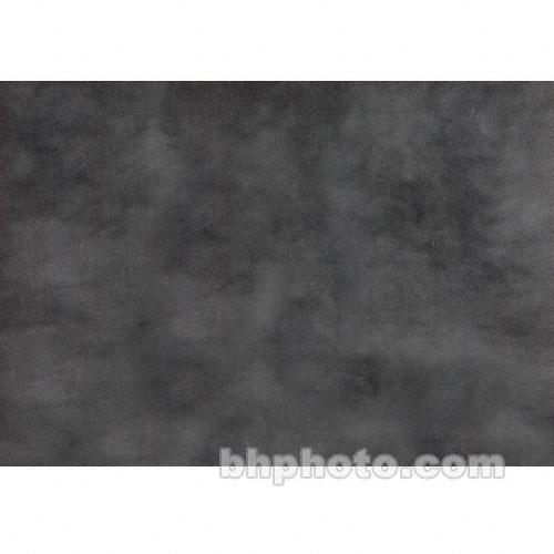 Studio Dynamics Canvas Background, Lightstand Mount - 7x7' - Light Gray Texture