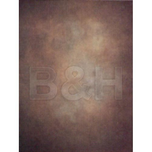 Studio Dynamics Canvas Background, Light Stand Mount - 7x7' - Sante Fe Brown