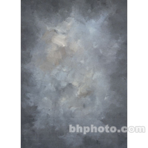 Studio Dynamics Canvas Background, Light Stand Mount - 7x7' - Seville