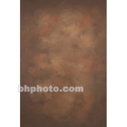 Studio Dynamics Canvas Background, Lightstand Mount - 7x7' - (Taos Brown)
