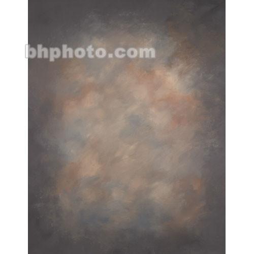 Studio Dynamics Canvas Background, Lightstand Mount - 7x7' - (Zeus)